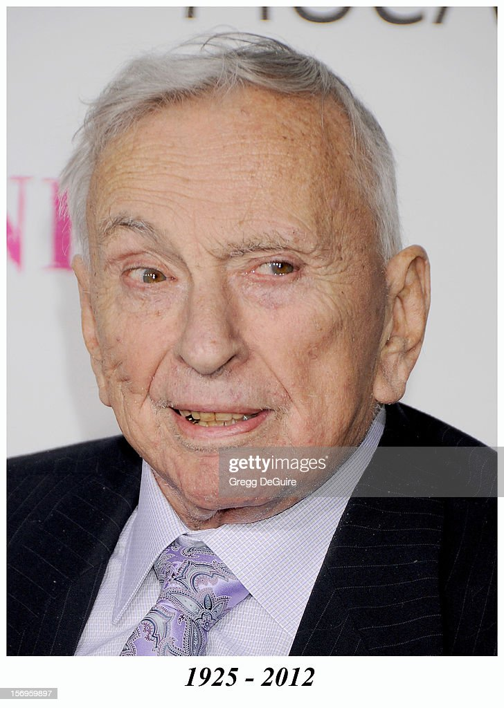 Gore Vidal arrives at The Museum Of Contemporary Art Los Angeles as it celebrates the 30th Anniversary of the Museum on November 14, 2009 in Los Angeles, California. Gore Vidal died in 2012.
