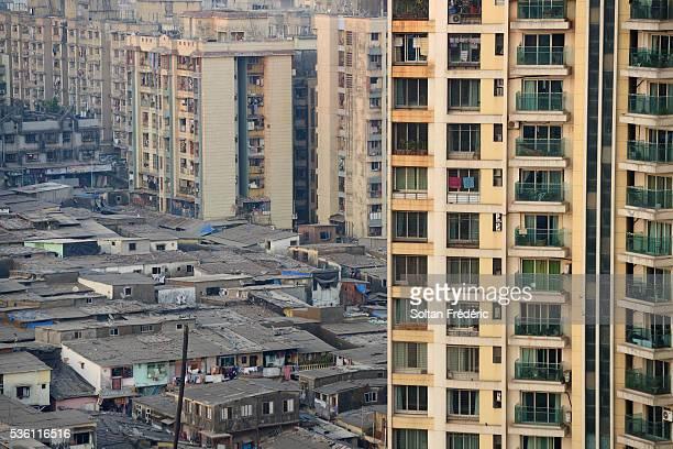 Goregaon neighborhood of Mumbai