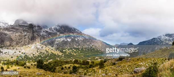Gorg Blau Rainbow