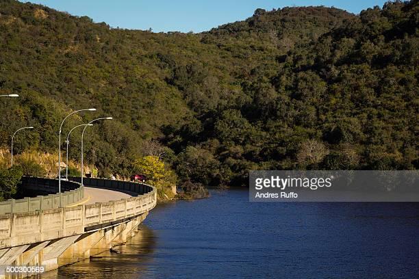 Gorge Dam, Water Reserve
