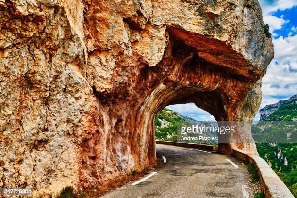 gorge de la nesque, provence, france - toughness stock pictures, royalty-free photos & images