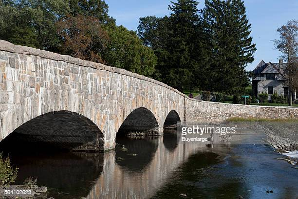 Gorham Pond Darien Connecticut