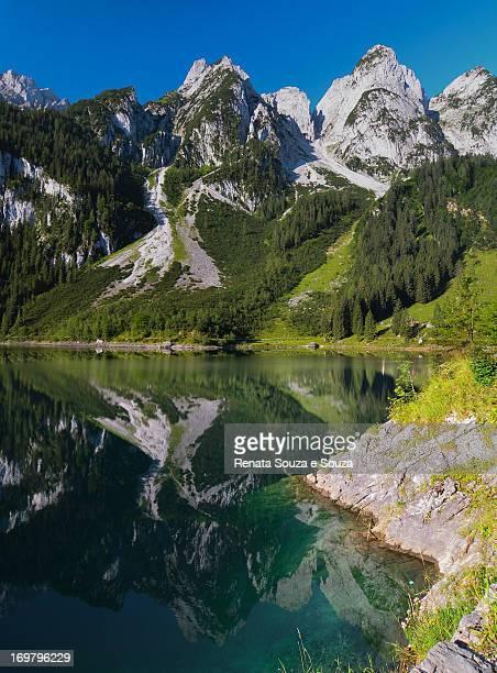 Gosausee - Dachstein - Austria