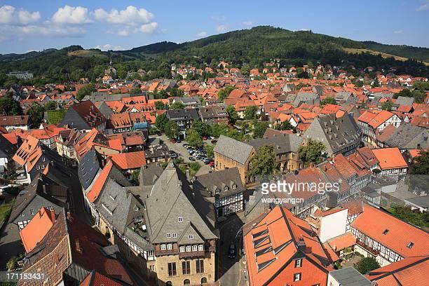 Goslar, Harz