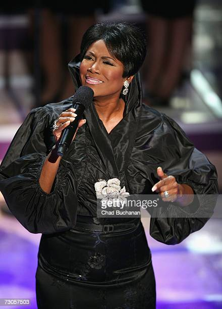 Juanita Bynum Stock Photos and Pictures | Getty Images