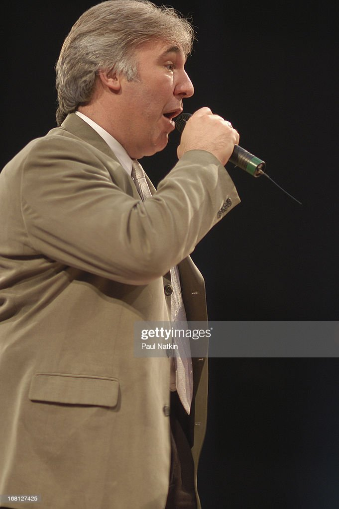 Mike Allen On Stage : ニュース写真