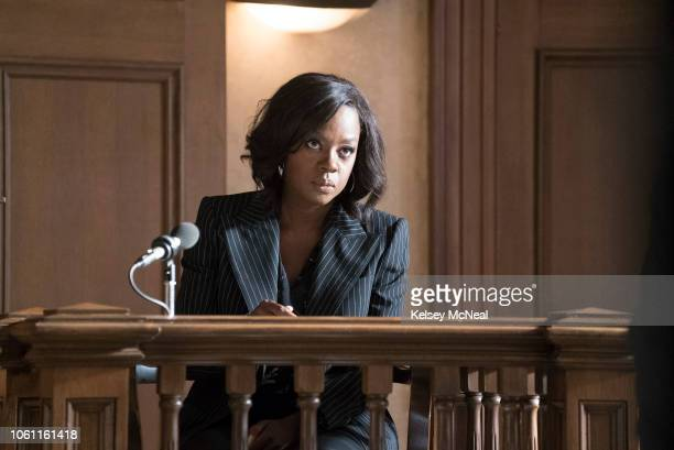 WITH MURDER I Got Played Connor and Oliver attempt to secure a church for their wedding to appease their moms Meanwhile Annalise and Nate continue...