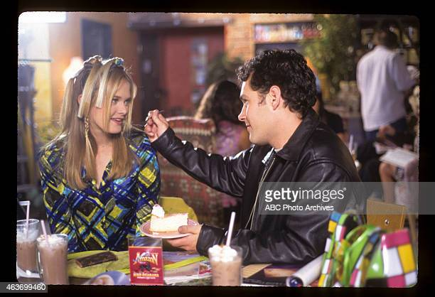 CLUELESS 'I Got You Babe' Airdate November 15 1996 RUDD