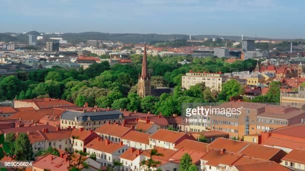 goteborg(göteborg), sweden, city view - ヨーテボリ ストックフォトと画像