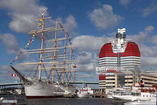 Gothenburg Harbor