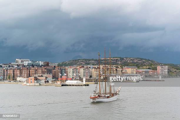 Gothenburg Sailing ship