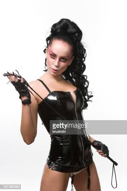 Gothic Mädchen