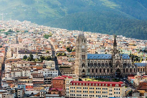 Quito, Ecuador Quito, Ecuador
