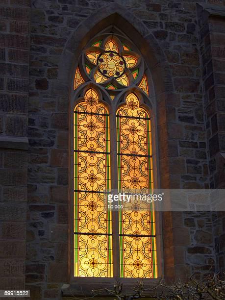 gothic style light