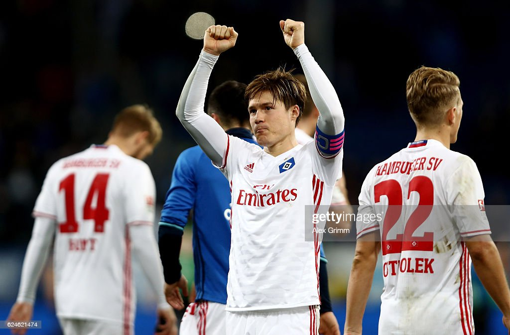 TSG 1899 Hoffenheim v Hamburger SV - Bundesliga : News Photo