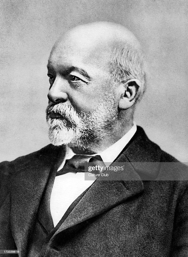 Gottlieb Daimler (1834-1900) Pictures | Getty Images
