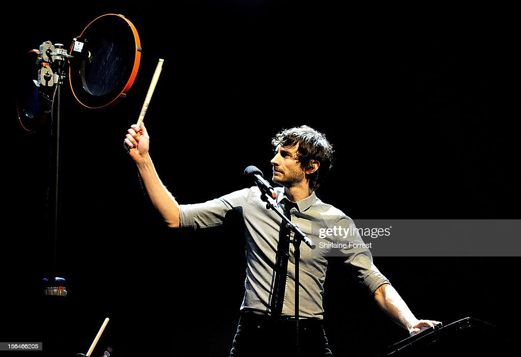Gotye Performs At The Manchester Apollo