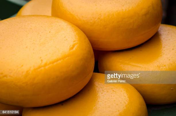 Gouda: The Traditional Cheese From The Netherlands