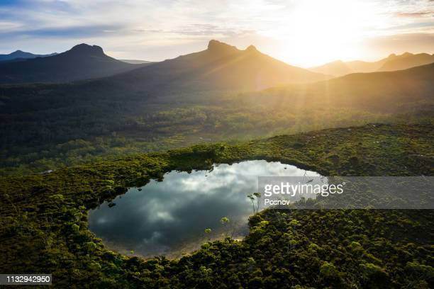223 Central Highlands Tasmania Photos And Premium High Res Pictures Getty Images