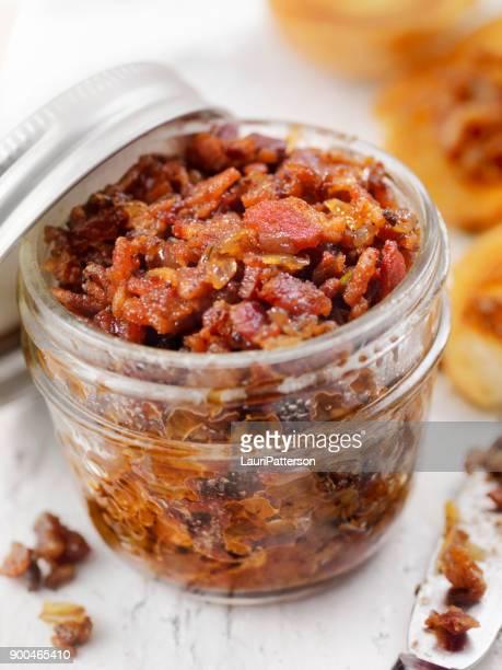 Gourmet, Bacon Jam