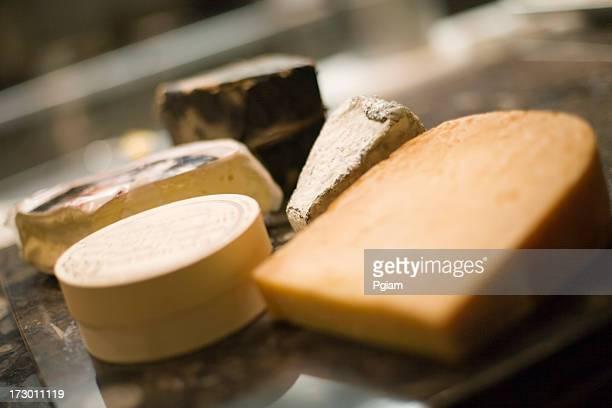 Gourmet-Käse