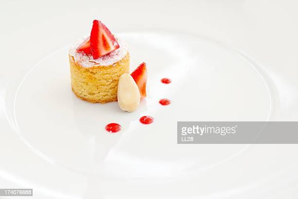 Délicieux dessert