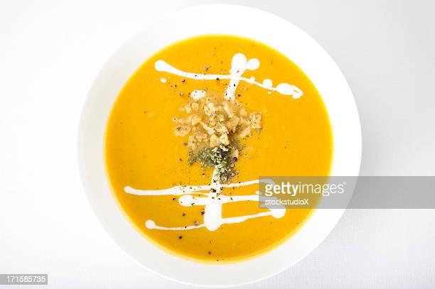 グルメピューレなどのスープ