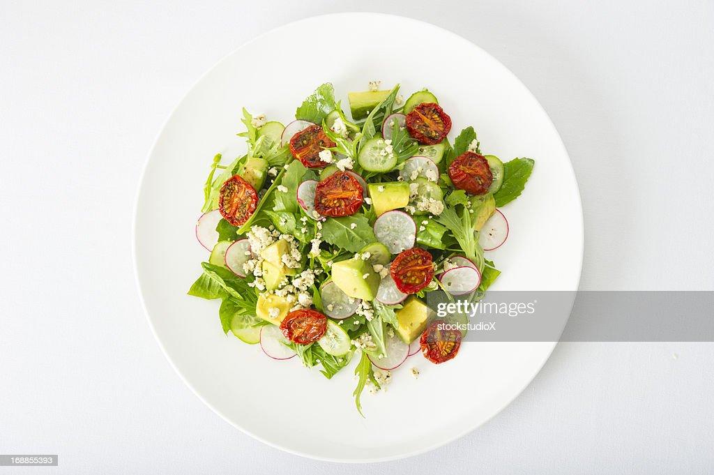Gourmet Salad : Stock Photo