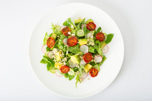 Gourmet Salad 168855393