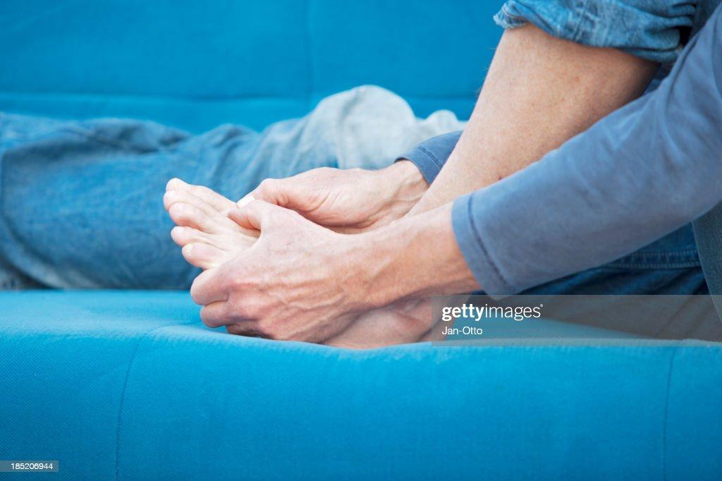 Gout : Stock Photo