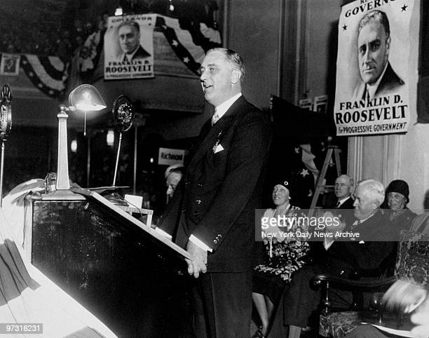 speech on franklin delano roosevelt pearl Franklin delano roosevelt: master communicator during the early morning of sunday december 7, 1941, the japanese attacked the pearl harbor naval base in hawai'i.