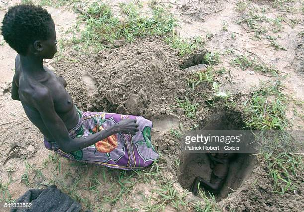 Government and rebel human rights abuses caused major famines in southern Sudan where a fifteenyear civil war continued Militia and army looting of...