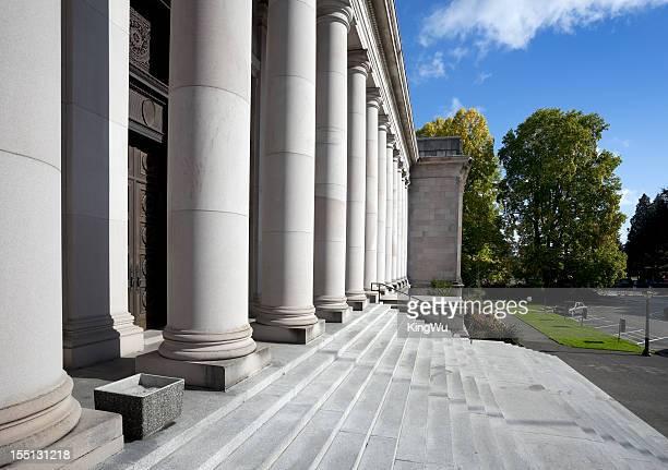 政府の建物 - 地方庁舎 ストックフォトと画像