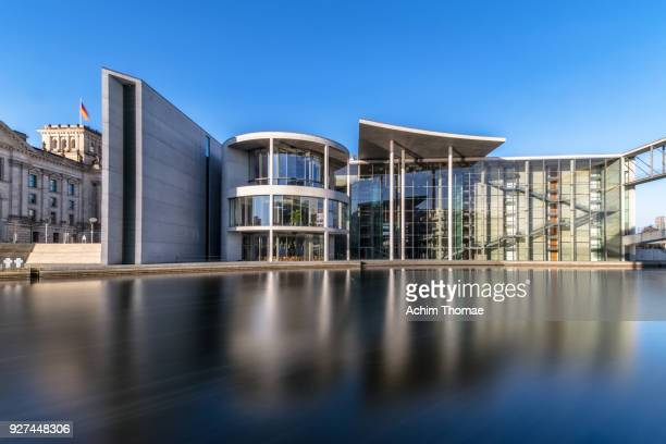 Government District, Berlin, Germany, Europe