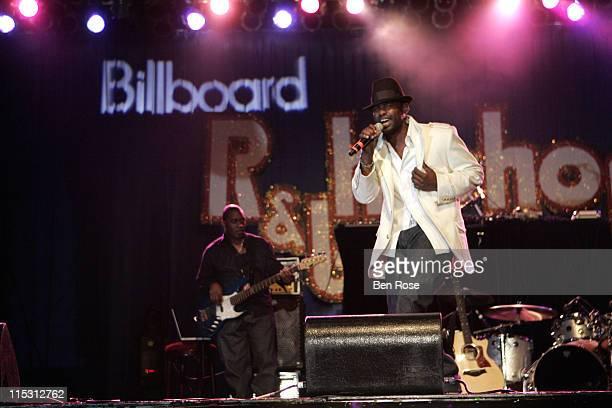 Governor during 2006 Billboard R B Hip Hop Awards at Renaissance Waverly Hotel in Atlanta Georgia United States