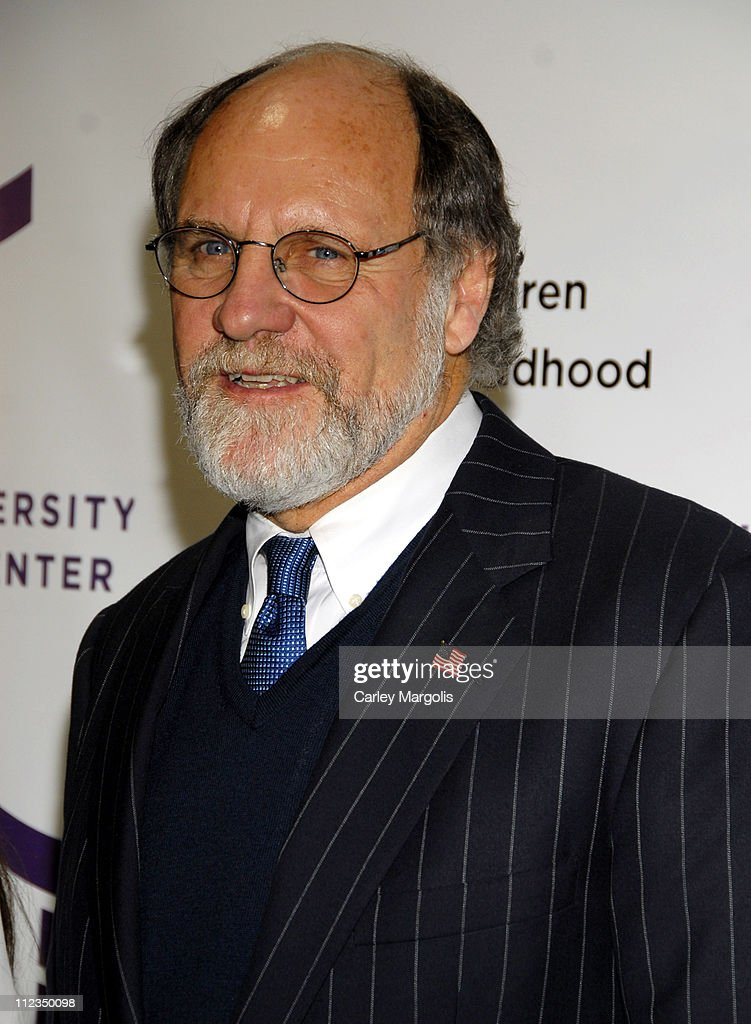 2006 New York University Child Study Center Gala