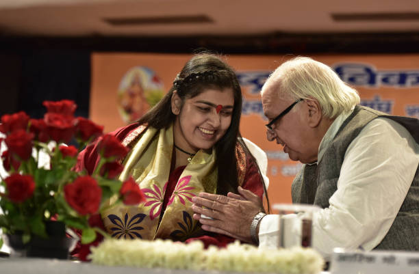 IND: Governor Of Kerala Arif Mohd Khan Attends 126th Anniversary Of Chicago Sammelan In Noida