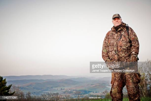 Jim Justice Pictures and Photos - Getty Images