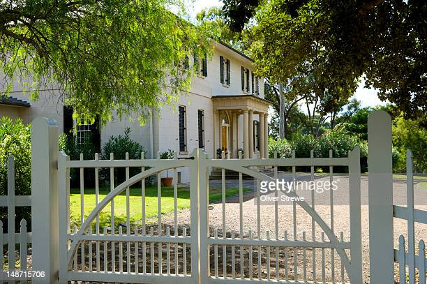 Governor's House, Parramatta.