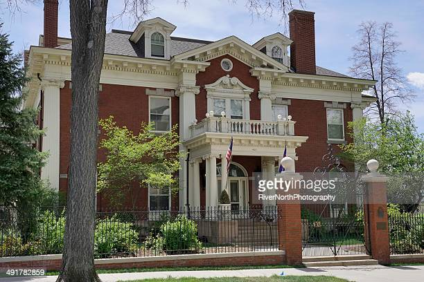 Governor's Residence, Denver