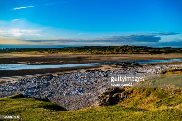 gower - flowing cape stock pictures, royalty-free photos & images