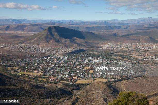 graaff-reinet, south africa - eastern cape stock pictures, royalty-free photos & images