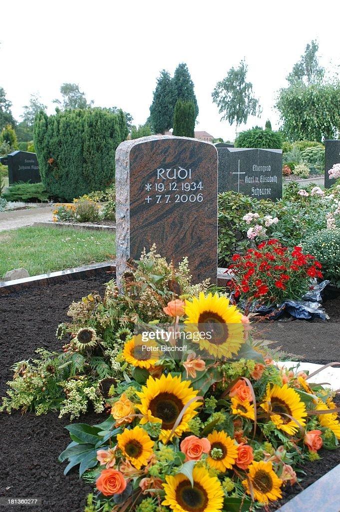 Friedhof Heiligenfelde