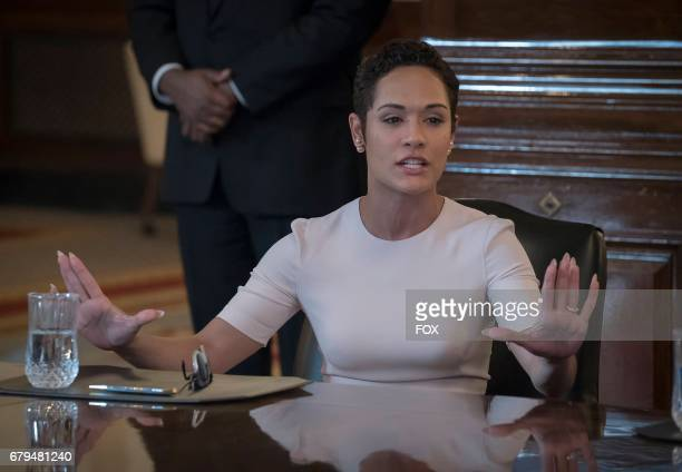 Grace Byers in the Absent Child episode of EMPIRE airing Wednesday May 10 on FOX
