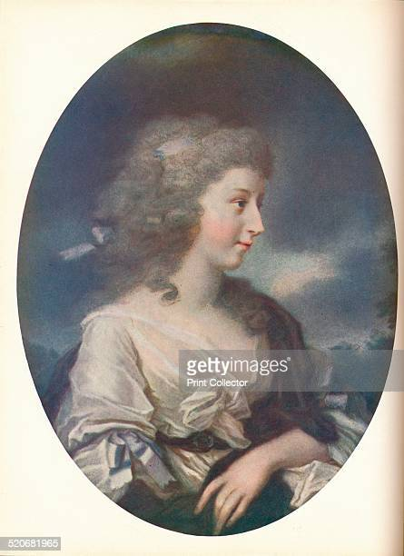 Grace Dalrymple Elliott was a Scottish socialite and courtesan She was resident in Paris at the time of the French Revolution and was once the...