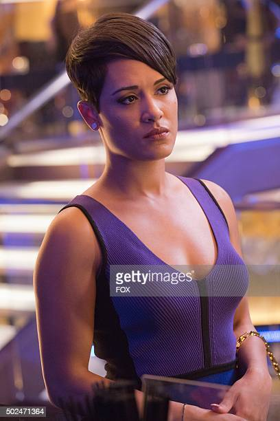 Grace Gealey as Anika in the Fires Of Heaven episode of EMPIRE airing Wednesday, Oct. 7 on FOX.