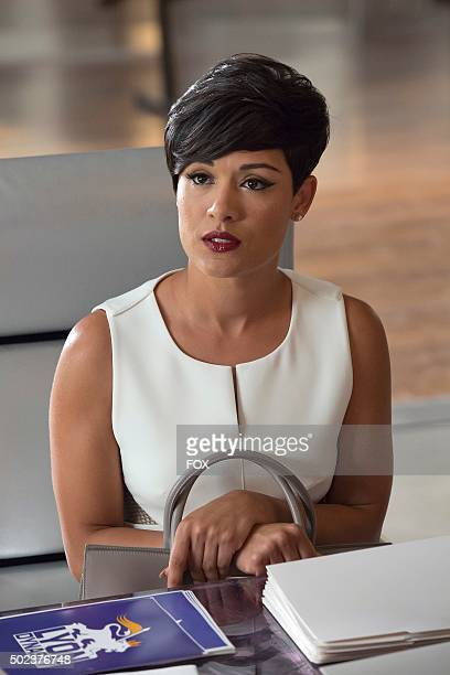 Grace Gealey as Anika in the Poor Yorick episode of EMPIRE airing Wednesday, Oct. 14 on FOX.