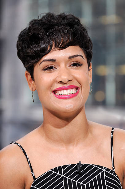Grace Gealey Nude Photos 44
