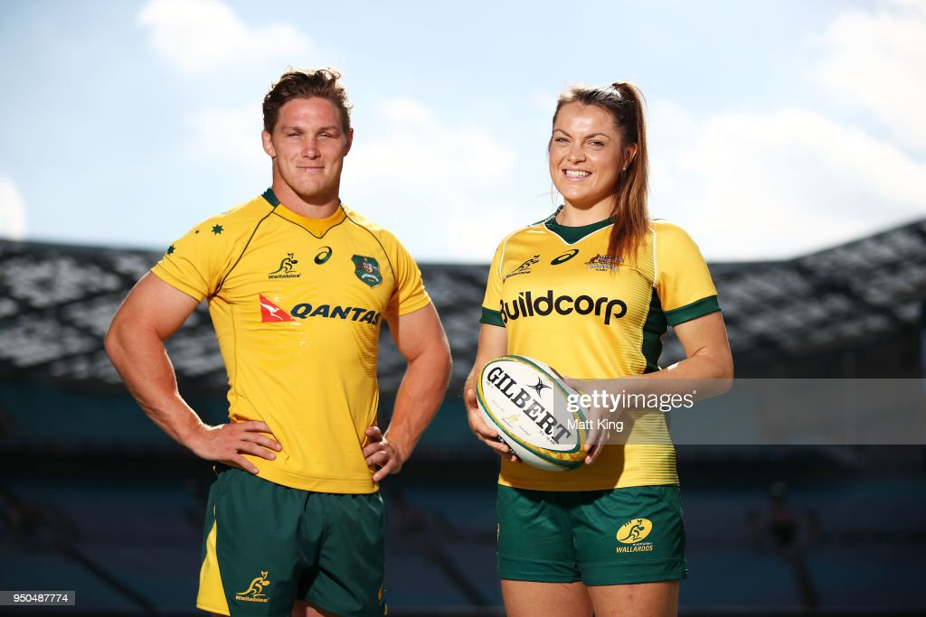 Australian Rugby Union Media Opportunity