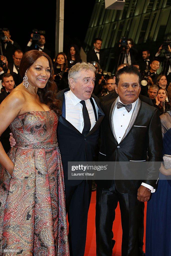 Robert De Niro and wife split after 20-year marriage